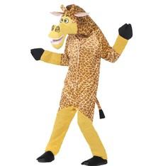 Dětský kostým Žirafák Melman