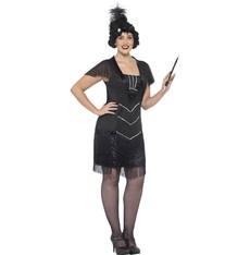 Kostým Flapper charleston