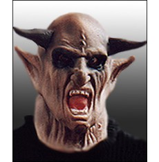 Maska čert - ďábel