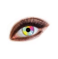 Oční čočky Hippy