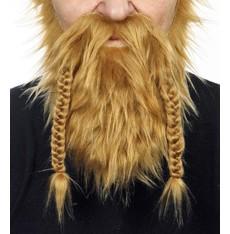 Plnovous viking tmavá blond