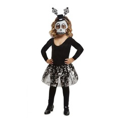 Dětská sada Kostlivec na Halloween