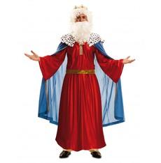Kostým Tři králové červený