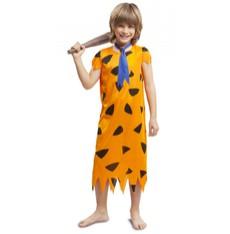 Dětský kostým Pravěk - divoch