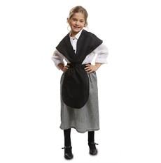 Dětský kostým Prodavačka kaštanů