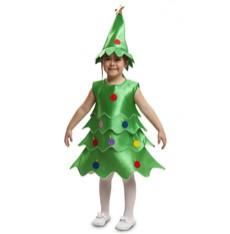 Dětský vánoční kostým