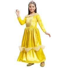 Dětský kostým Krásná princezna