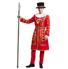 Kostým Beefeater