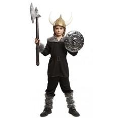 Dětský kostým Viking