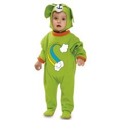 Dětský kostým pro miminko -  Duhový medvídek