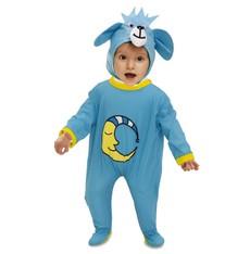 Dětský kostým pro miminko -  Měsíční medvídek