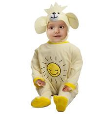 Dětský kostým pro miminko - Sluneční medvídek