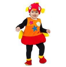 Dětský kostým Rybička