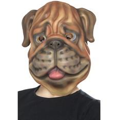 Maska Pes dětská