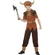Dětský kostým Vikingský kluk