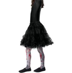 Dětské punčocháče Zombie