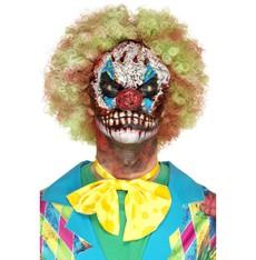Maska Klaun pro dospělé II