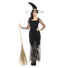 Kostým Čarodějnice star