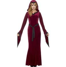dámský kostým upíra
