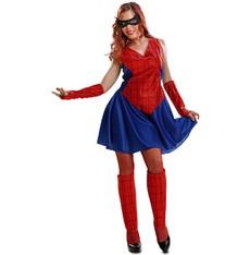 Kostým Spiderman dámský