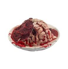 Talíř s mozkem latex