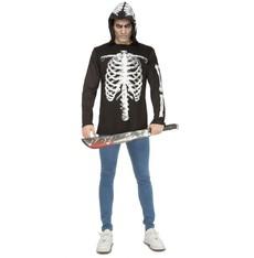 Kostým Kostlivec - kostýmy na Halloween
