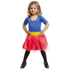 Dětský kostým Superhrdinka