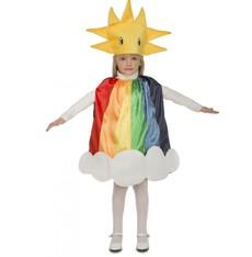 Dětský kostým Duha