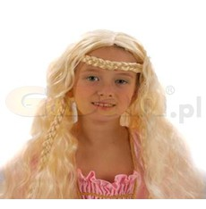paruka princezna