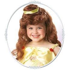 dětská paruka Kráska a zvíře - Bella