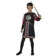 Dětský kostým Dračí bojovník