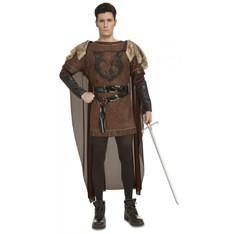 Kostým Severský bojovník