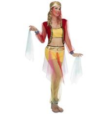 Kostým Arabská tanečnice