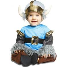 miminkovský  kostým Viking