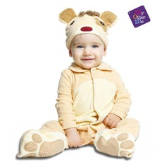 Dětský kostým Medvídek pro miminko