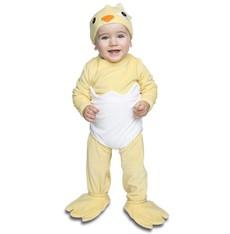 Dětský kostým Kuřátko