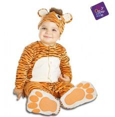 Dětský kostým Tygr pro miminka
