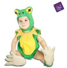 Dětský kostým pro miminko  Žába