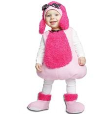 Dětský kostým Pudlík