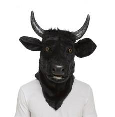 Maska Býk