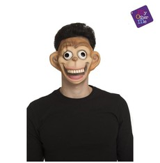 Polomaska Opice