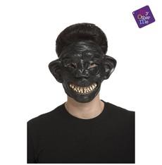 Polomaska Šimpanz