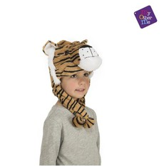 Čepice Tygr