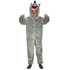 Dětský kostým Vlka