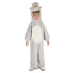 Dětský kostým Hroch