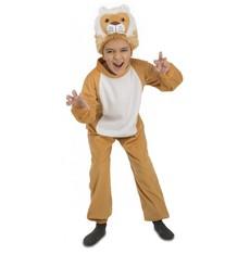 Dětský kostým Lev