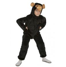 Dětský kostým Šimpanz