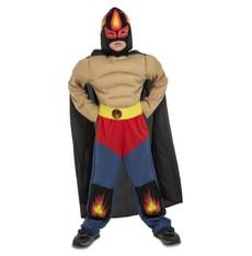 Dětský kostým Zápasník Ramirez