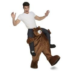 Kostým Medvěd únosce