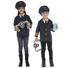Dětský kostým Pilot/ka